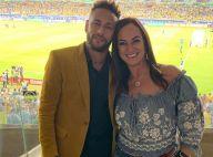 Neymar : Sa mère a déjà largué son toyboy, qui aime aussi les hommes
