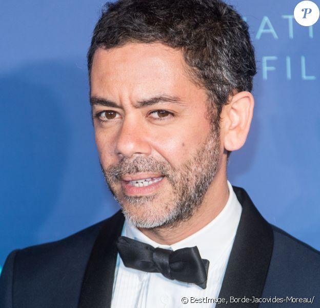 Manu Payet - Arrivées au dîner de la cérémonie d'ouverture du 71ème Festival International du Film de Cannes. Le 8 mai 2018 © Borde-Jacovides-Moreau/Bestimage
