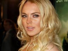 Lindsay Lohan au Pays des Merveilles ?