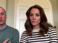 """Kate Middleton : """"Emue aux larmes"""", elle passe à l'action contre le Covid-19"""