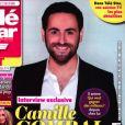 """Magazine """"Télé Star"""" en kiosques le 27 avril 2020."""