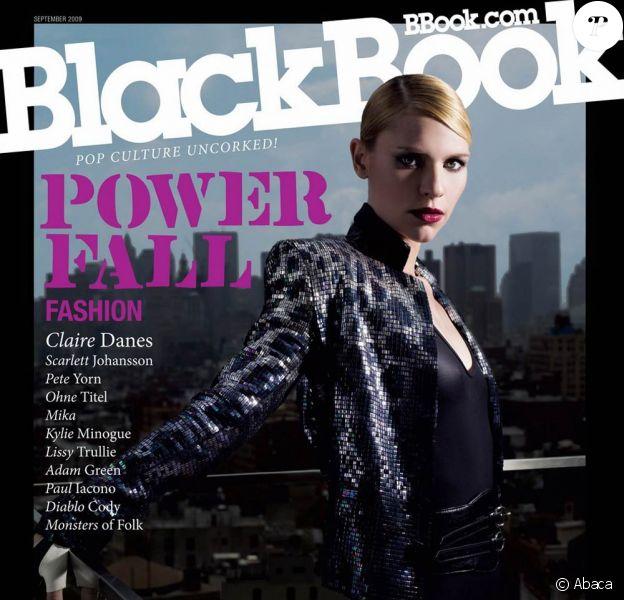La très jolie Claire Danes !
