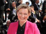 Dix pour cent : Anne-Elisabeth Lemoine admet avoir refusé un rôle et s'explique