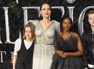 Angelina Jolie, mère de six enfants : son conseil aux parents confinés