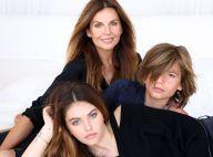 Veronika Loubry : Son fils de 12 ans grandit et la dépasse déjà !
