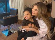 Kylie Jenner : Sa fille Stormi au milieu d'un conflit judiciaire