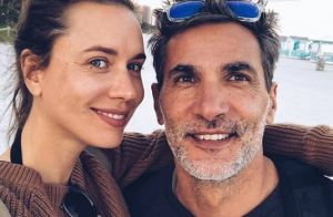 Patrick Guérineau papa pour la 3e fois : premières confidences sur sa fille