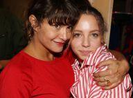 Emma de Caunes : Joli portrait de sa fille Nina, qui ne se plaît pas