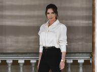 Victoria Beckham sous le feu des critiques : elle fait machine arrière