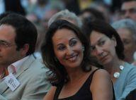 Ségolène Royal, épanouie et resplendissante et ce malgré une triste affaire... (réactualisé)