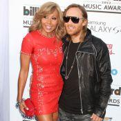 Cathy Guetta comblée par ses enfants, David touché par tant d'amour