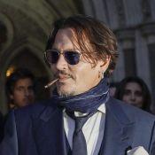 Johnny Depp : Son portable piraté pendant 14 ans, Vanessa et Lily-Rose épiées