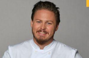 Top Chef : Un ancien candidat présente son premier restaurant