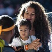 Jo-Wilfried Tsonga en famille : avec Noura et Sugar pour un numéro de danse