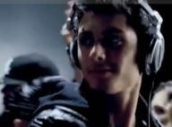"Jesus Luz, un DJ sexy dans la dernière vidéo ""suspense"" de Madonna... Regardez !"