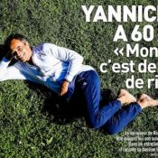 """Yannick Noah a 60 ans : sa """"teuf"""" avec ses cinq enfants compromise"""