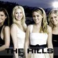 Les héroïnes de  The Hills . Audrina Patridge, Whitney Port, Lauren Conrad et Heidi Montag.