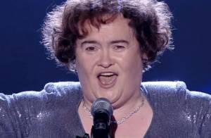 Susan Boyle dans Incroyable Talent en France ? Avec M6... c'est possible !