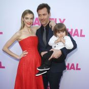 Divorce de Jaime King : son ex-mari violent avec elle ? Il riposte