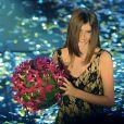 Jennifer Messelier, seule française à avoir remporté le concours... en 2007 !