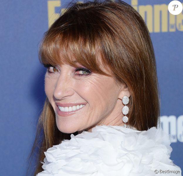 Jane Seymour - Entertainment Weekly Pre-Sag (Screen Actors Guild Awards) Party à Los Angeles, le 18 janvier 2020.