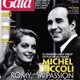 Retrouvez l'interview intégrale de Michèle Bernier et Charlotte Gaccio dans le magazine Gala, n° 1406 du 22 mai 2020.