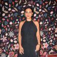 Camelia Jordana au photocall de la soirée Harper's Bazaar au Musée Des Arts Décoratifs à Paris le 26 février 2020 en marge de la fashion week prêt-à-porter automne-hiver 2020/2021 © Veeren Ramsamy / Bestimage