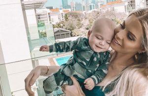 Jessica Thivenin : La santé de Maylone l'inquiète, Thibault au plus mal