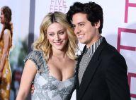Lili Reinhart et Cole Sprouse : les amoureux de Riverdale se séparent !