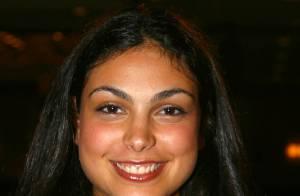 Morena Baccarin, la bombe du futur remake de