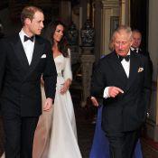 Mariage de Kate et William : la touche secrète du prince Charles révélée
