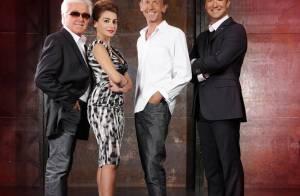 Conférence de rentrée de W9 : X Factor va frapper... très fort !