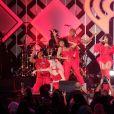 Camila Cabello - Les célébrités lors de la soirée KIIS FM's iHeartRadio Jingle Ball 2019 à Los Angeles, le 6 décembre 2019