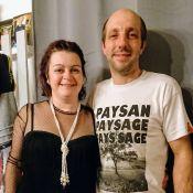 Laurent (L'amour est dans le pré) relooké par Maud et ses enfants : la photo