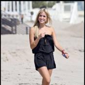 Kristin Cavallari et Stephanie Pratt... deux sirènes à la plage !