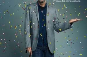 Dr House : l'homme le plus cynique de la télé revient... Y'a t-il un médecin pour le soigner ?