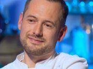 Top Chef 2020: David Gallienne et Adrien Cachot en finale, Mallory Gabsi éliminé