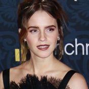 Emma Watson intervient dans la polémique qui accuse J.K. Rowling de transphobie