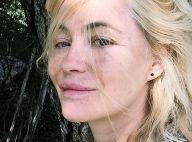 Emmanuelle Béart a passé sa scolarité sous une fausse identité