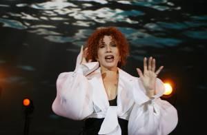 Julia Migenes : la chanteuse a bouleversé tout le festival de Deauville... avec sa voix en or !