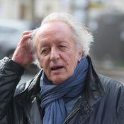Didier Barbelivien : Ce mal terrible qui l'empêche de chanter correctement