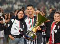 "Cristiano Ronaldo : Ce que Georgina Rodriguez avait ""honte"" de faire devant lui"