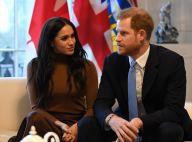 Meghan Markle et Harry : Cette addition salée laissée aux Canadiens...