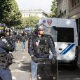 Manifestation des personnels soignants à Paris le 16 juin 2020. © Jack Tribeca / Bestimage