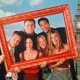"La série culte ""Friends""."
