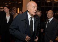 Valéry Giscard d'Estaing accusé d'aggresion sexuelle, il dénigre la plaignante