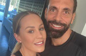 Rio Ferdinand : Bientôt papa d'un 4e enfant, sa femme Kate est enceinte