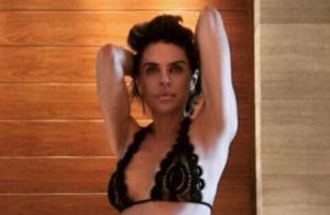 Lisa Rinna : 56 ans et entièrement nue, son mari et ses filles épatés !