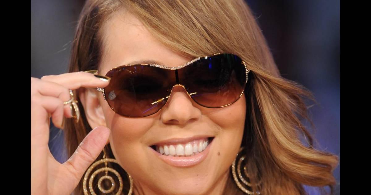 La diva mariah carey purepeople - Mariah carey diva ...