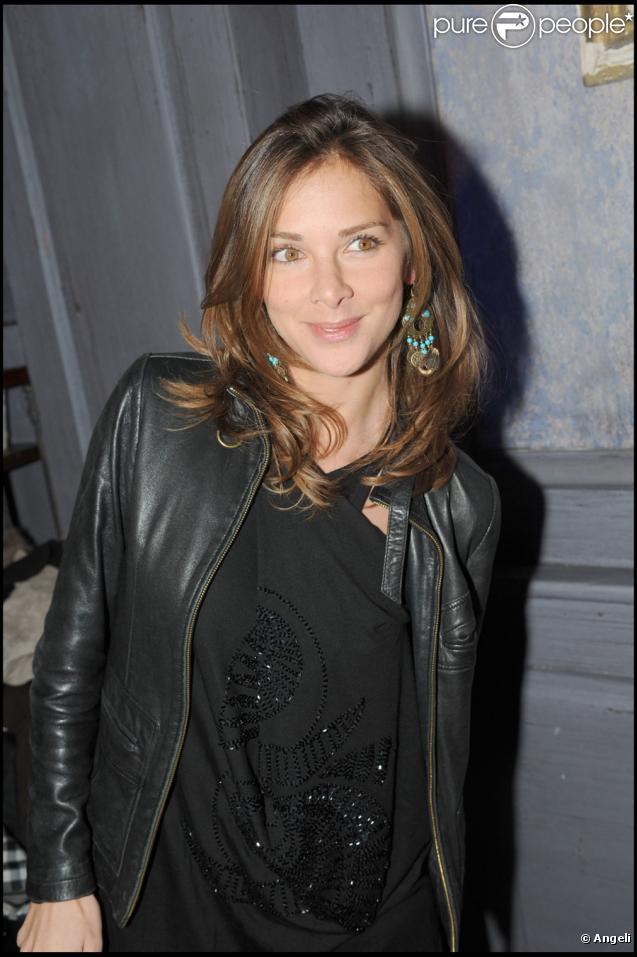 Melissa Theuriau va rendre une petite visite de courtoisie à Canal+...